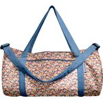 Duffle bag carnations jeans - PPMC