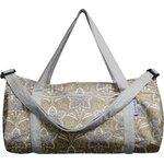 Duffle bag sesame ornament - PPMC