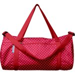Duffle bag red spots - PPMC