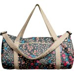 Duffle bag silvery rose - PPMC