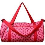 Duffle bag ladybird gingham - PPMC
