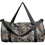 Duffle bag wax flowery - PPMC