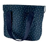 Sac Lunch Isotherme bulle bronze marine - PPMC