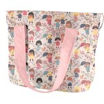 Sac Lunch Isotherme petites filles pop - PPMC