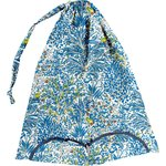 Bolsa para la ropa bosque azul - PPMC