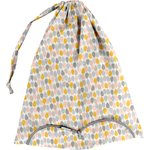 Lingerie bag pastel drops - PPMC
