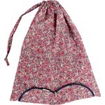 Lingerie bag paprika mini flower - PPMC