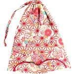 Lingerie bag flowers origamis  - PPMC