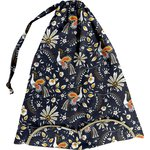 Lingerie bag lyrebird - PPMC