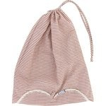 Lingerie bag copper stripe - PPMC