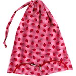 Sac lingerie vichy coccinelle - PPMC