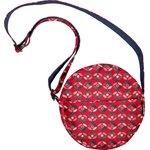 Round bag paprika petal - PPMC