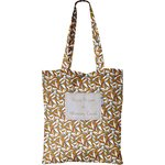 Tote bag cocoa pods - PPMC