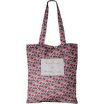 Tote bag poppy - PPMC