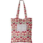 Sac tote bag coquelicot - PPMC