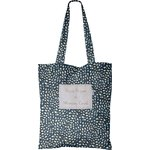 Tote bag parts blue night - PPMC