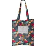 Sac tote bag feu d'artifice - PPMC