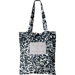 Bolso tote bag follaje tinta china - PPMC