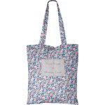 Tote bag flowered london - PPMC