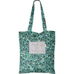 Tote bag jade panther - PPMC