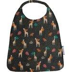Elastic napkin child palma girafe - PPMC