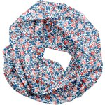 Snood tissu adulte london fleuri - PPMC