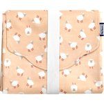 Changing pad pink sheep - PPMC
