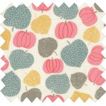 Cotton fabric summer sweetness - PPMC