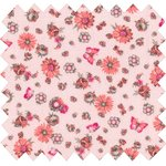 Cotton fabric extra 782 - PPMC