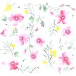Cotton fabric extra 811 - PPMC