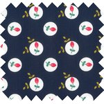 Cotton fabric  extra 889 - PPMC