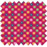 Cotton fabric extra424 - PPMC
