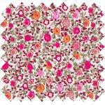 Cotton fabric extra428 - PPMC