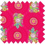 Cotton fabric extra444 - PPMC