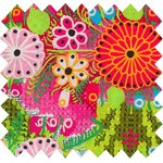 Cotton fabric extra448 - PPMC