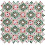 Cotton fabric extra 453 - PPMC