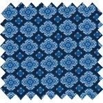 Cotton fabric extra 463 - PPMC