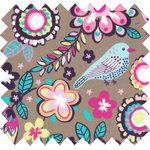 Cotton fabric extra 473 - PPMC