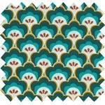 Cotton fabric extra 531 - PPMC