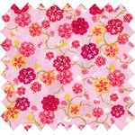 Cotton fabric extra 246 - PPMC