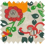 Cotton fabric extra 297 - PPMC