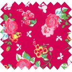 Cotton fabric  extra 343 - PPMC