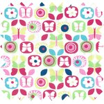 Cotton fabric  extra 349 - PPMC