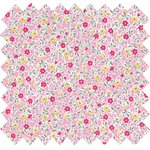 Cotton fabric extra 378 - PPMC