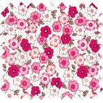 Cotton fabric  extra 393 - PPMC