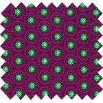 Cotton fabric  extra 408 - PPMC