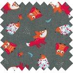 Cotton fabric extra417 - PPMC