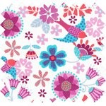 Cotton fabric extra 548 - PPMC