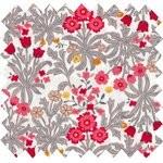 Cotton fabric extra 553 - PPMC