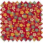Cotton fabric  extra 591 - PPMC